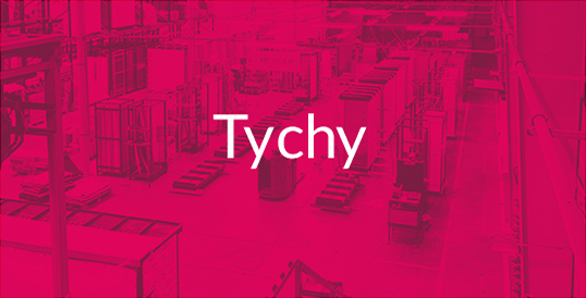 Tychy Office
